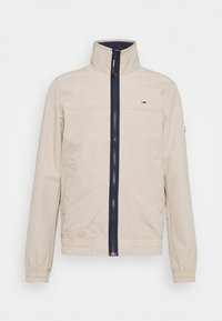 Tommy Jeans - ESSENTIAL CASUAL  - Giacca leggera - beige - 5