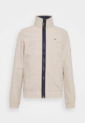 ESSENTIAL CASUAL  - Summer jacket - beige