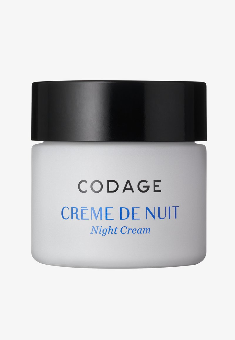 Codage - NIGHT CREAM 50ML - Nachtpflege - neutral