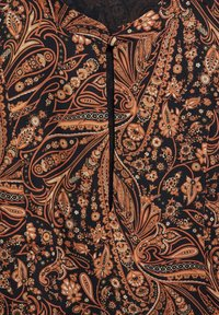 Mango - OSLO - Day dress - marron - 7