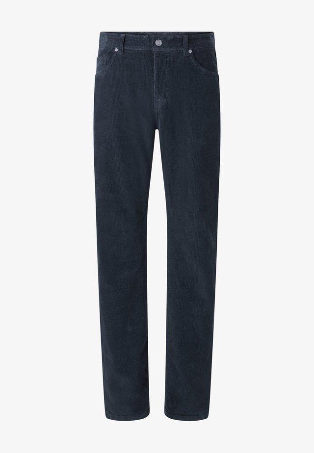 ROB - Pantalon classique - anthrazit