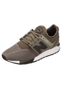 New Balance - MRL247-OL-D  - Sneakers - vert olive - 2