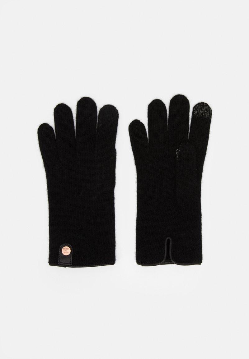 Bickley+Mitchell - GLOVE - Gloves - black