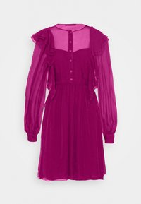 Alberta Ferretti - ABITO - Cocktail dress / Party dress - violet - 6