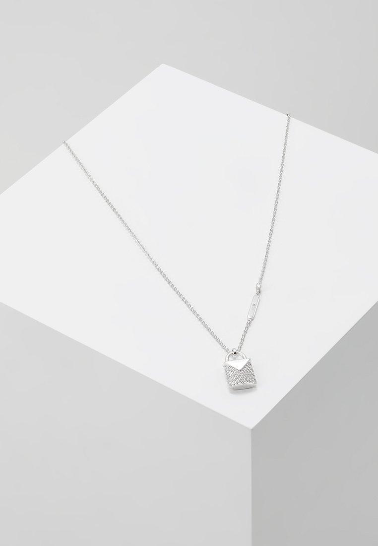 Michael Kors - PREMIUM - Collana - silver-coloured