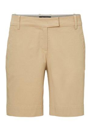 SHORT TORNE SUMMER - Shorts - beige