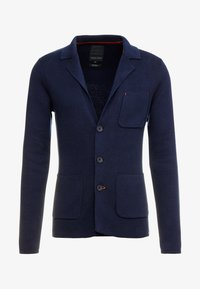 Casual Friday - BLAZER - Blazer jacket - night navy - 4