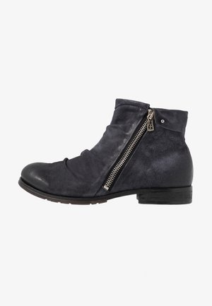 CLASH - Classic ankle boots - blu