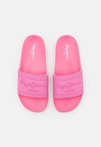 Pepe Jeans - SLIDER  - Slip-ins - factory pink - 5