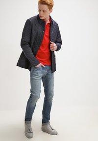 BOSS - PADDY  - Poloshirt - medium red - 1
