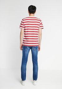 Pepe Jeans - SPIKE - Straight leg jeans - medium used powerflex - 2