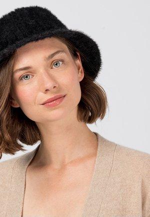 ACC HAARIGER - Hat - schwarz