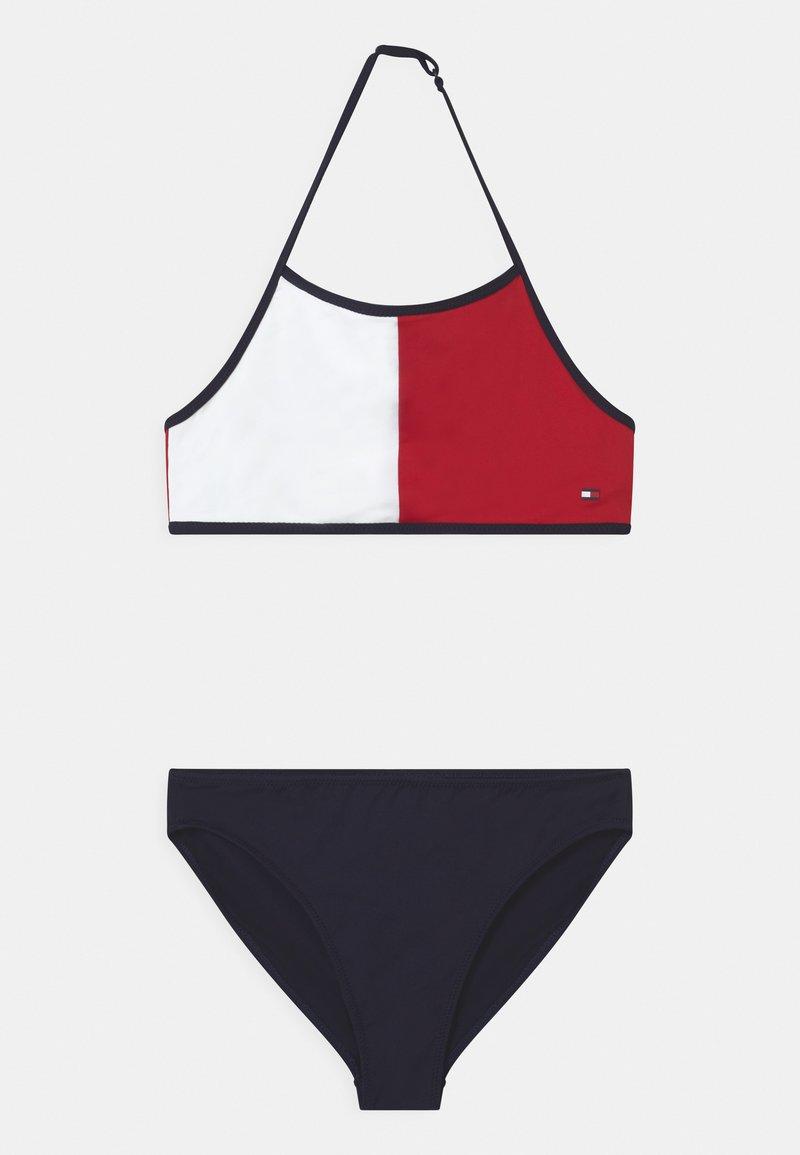 Tommy Hilfiger - SET - Bikini - desert sky