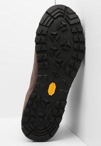 Scarpa - MOJITO BASIC GTX - Scarpa da hiking - brown - 4