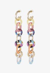ALDO - ETYNIA - Earrings - bright multi - 3