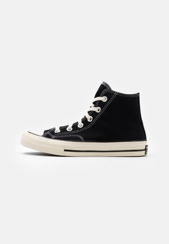 CTAS 70S UNISEX - High-top trainers - black