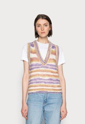 ERICA SLIPOVER - Jumper - multi-coloured