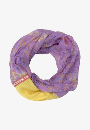 Snood - purple