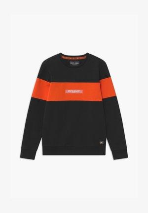 KIDS SLING - Sweatshirt - black