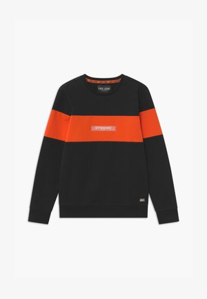KIDS SLING - Sweater - black