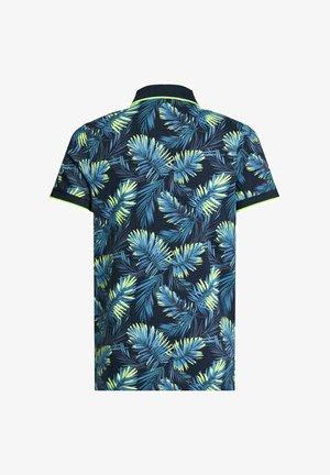Polo shirt - all-over print