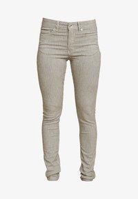 ECHTE - Trousers - black - 3
