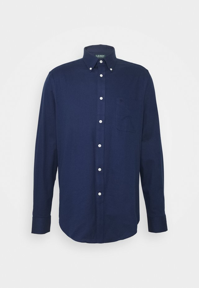 LOGO - Shirt - navy