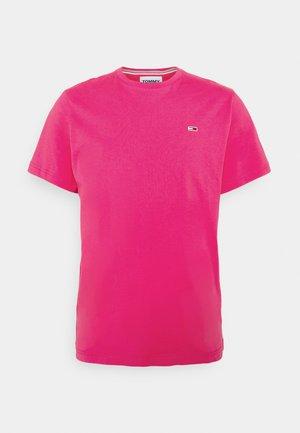 CLASSICS TEE - T-shirt - bas - pink