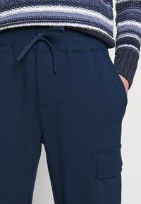 Polo Ralph Lauren - Spodnie materiałowe - east side royal - 6
