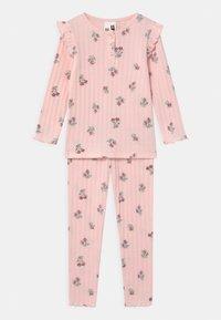 Cotton On - LAYLA - Pyžamová sada - crystal pink - 0