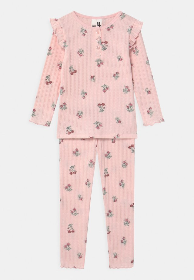 LAYLA - Pyjamas - crystal pink