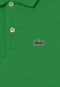 Lacoste - Polo shirt - chervil - 2