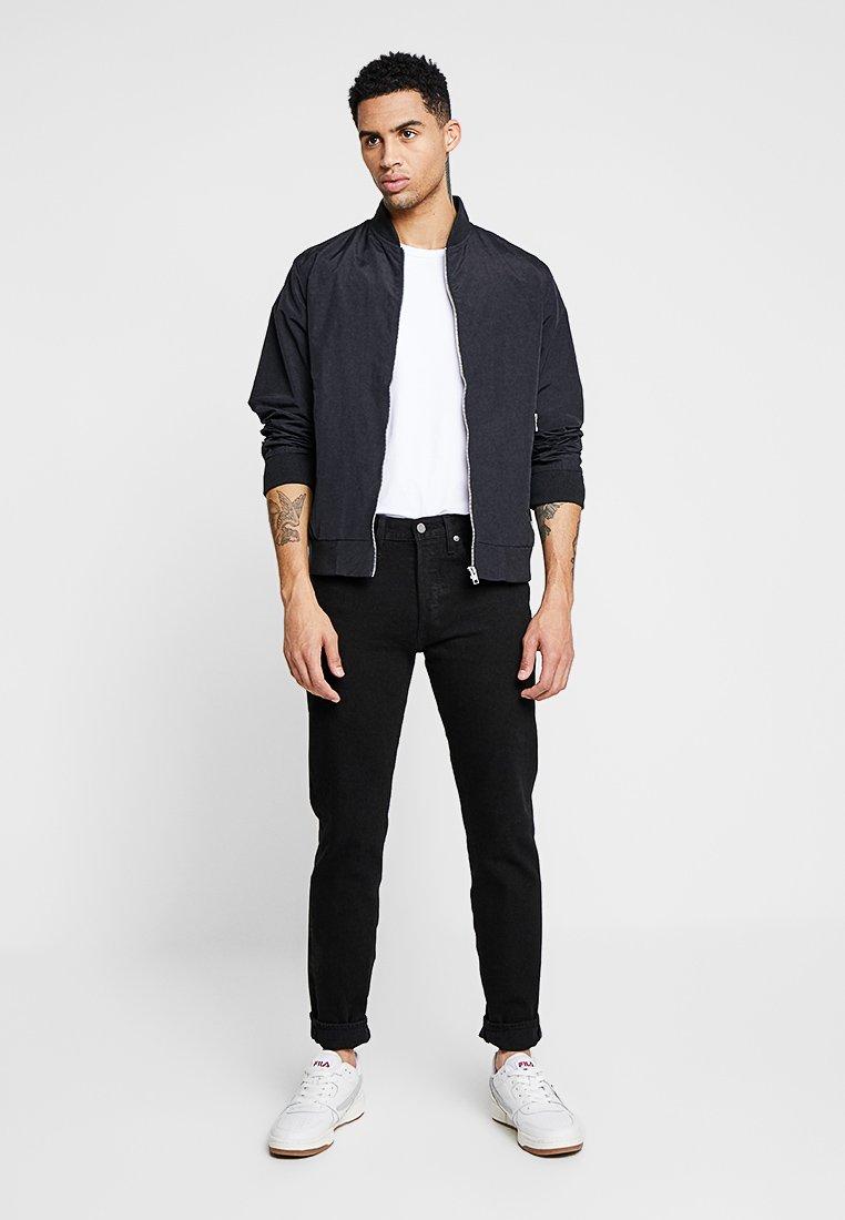 501® SLIM TAPER Jeans slim fit black