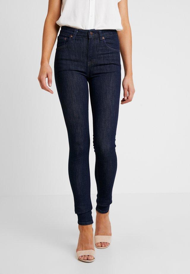 HIGHTOP TILDE - Jeans Skinny Fit - dark navy