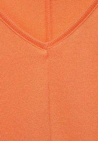 Street One - Jumper - orange - 1
