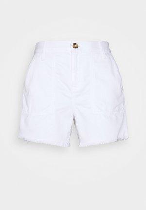 SAFARI - Shorts - white