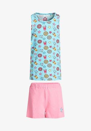 Pyjama - multi-coloured