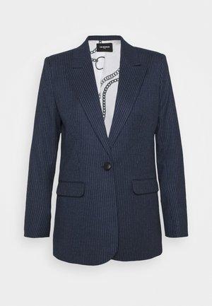 Short coat - dark navy