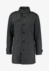 Pier One - Trenchcoat - salt and pepper - 5