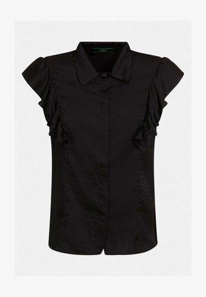 Koszula - schwarz