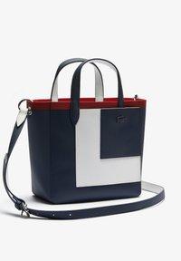 Lacoste - Handbag - blue - 2
