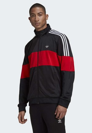 BX-20 TRACK TOP - Training jacket - black