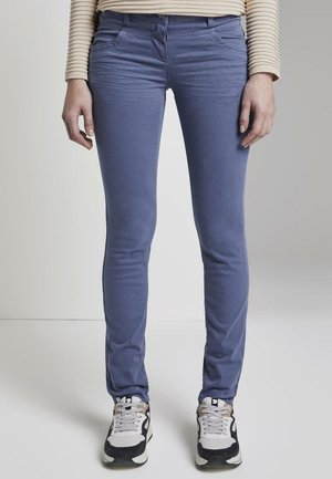 ALEXA - Slim fit jeans - blue