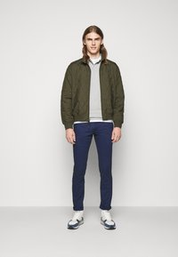 Polo Ralph Lauren - BEDFORD PANT - Chinos - cruise navy - 1