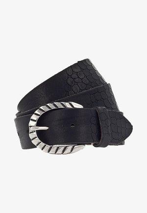 SOFIA  - Belt - black