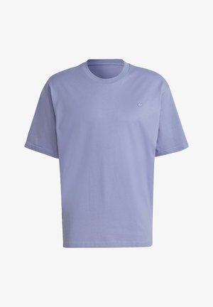 PREMIUM TEE UNISEX - T-shirts basic - light purple
