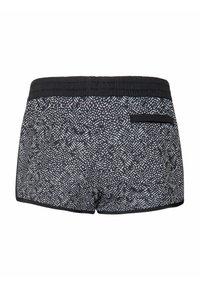 Protest - REDWOOD - Bikini bottoms - true black - 6