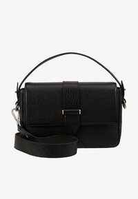 Decadent Copenhagen - HALEY HANDBAG - Kabelka - black - 1