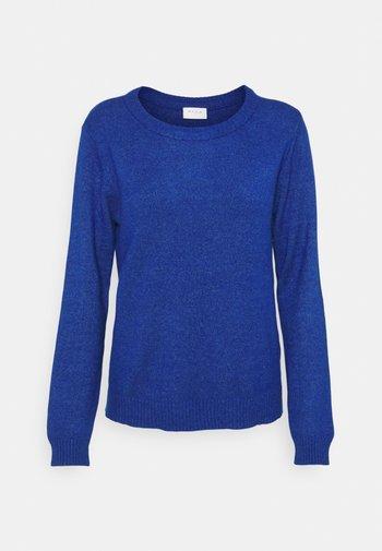 VIRIL  - Trui - mazarine blue melange