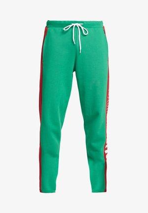 ONSCOLOR PANTS - Pantalones deportivos - jolly green